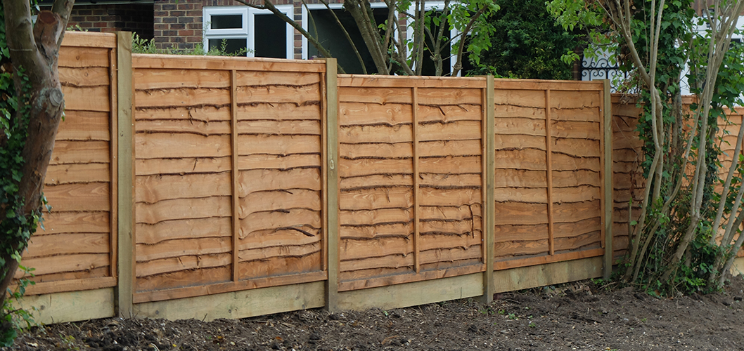 6 Tips For A Strong Garden Fence Challenge Fencing Blog