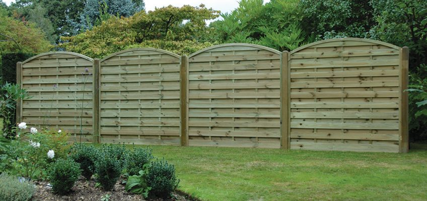 4 Tips For Caring For Your Fence Panels Challenge
