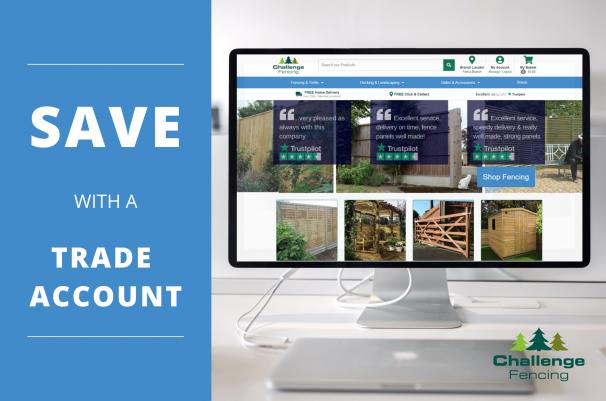 Trade Account Dashboard